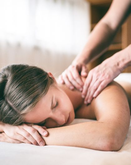 Welcome Back Spa Package
