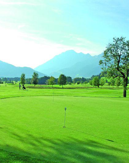 Golf für Einsteiger