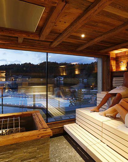 Sauna-Tage