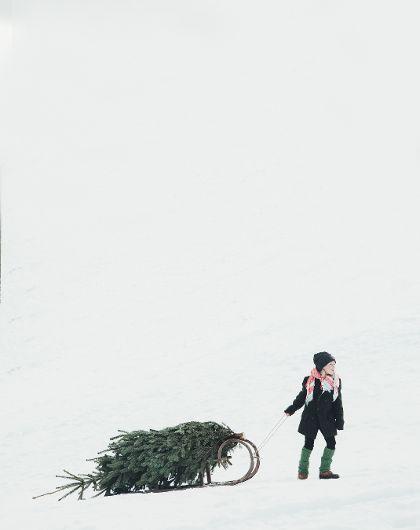 Bergweihnacht