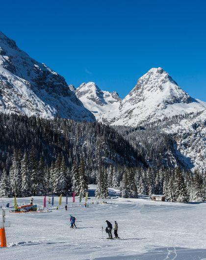 Postschlössl Wintertraum Ski 7=6
