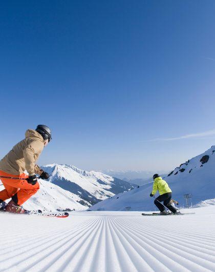 Ski- und Wellness-Wochen