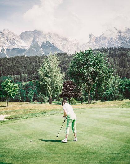 Golf en Suite