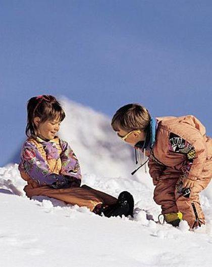 Winter-Schnuppertage
