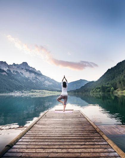 Alpenpalace Yogawoche