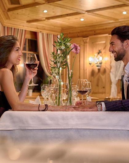 Gourmet, Indulgence & wine
