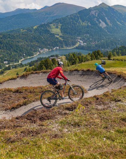 Downhill Spezial