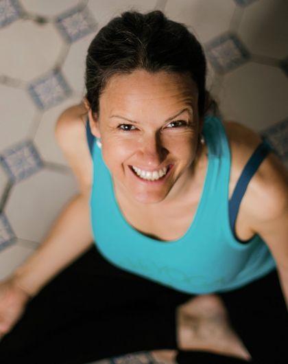Yoga fürs Leben mit Alice Guldenbrein