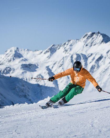 Coplimentary Ski Pass Weeks
