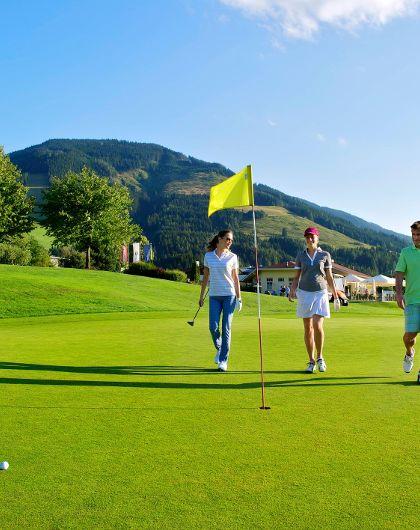 Golfwochen