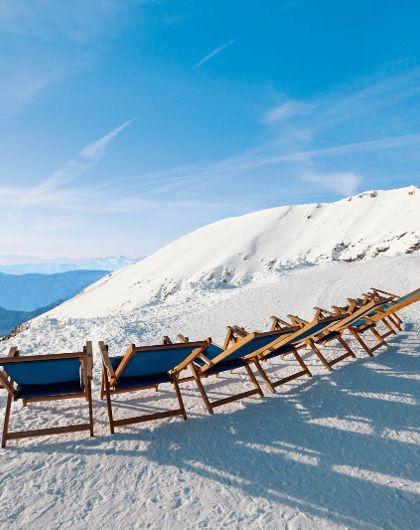 Ski Spezial Woche