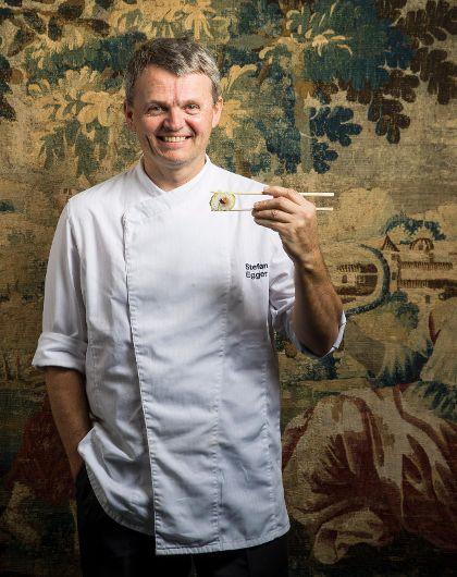 Kochen mit Stefan Egger