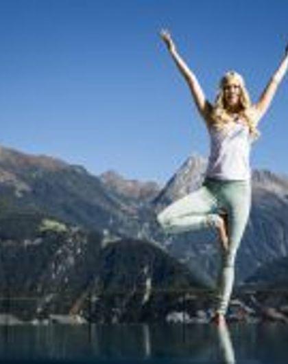 Yoga & Detox mit Karina Wagner