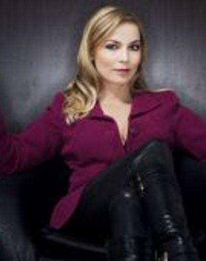 Boxen Sie sich fit mit Ex-Boweltmeisterin Regina Halmich