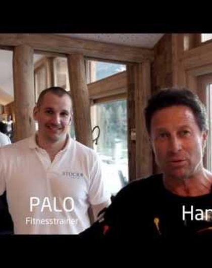 Ski- & Sportwoche mit Hans Enn