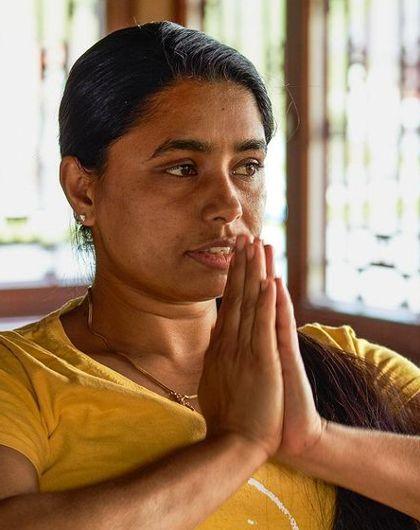 Detox Spezial - Yoga sowie ayurvedischer Kulinarik inklusive